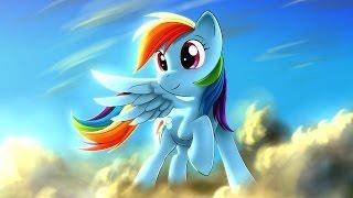МАЙ ЛИТЛ ПОНИ.My Little Pony.ДОЖДЛИВЫЙ ДЕНЬ аудио сказка:Сказки на ночь.Слушать сказки онлайн