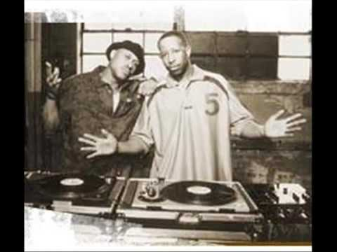 Gang Starr - Mass Appeal Instrumental