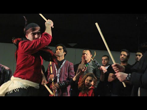 Ajam - Oomadam (Official Music Video) / عجم - اومدم