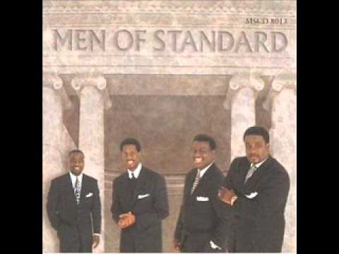 Men Of Standard - Christ Is The Answer