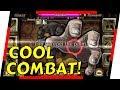 Rune Rebirth - BAD UI + INTERESTING COMBAT = ENJOYABLE RPG | MGQ Ep. 89