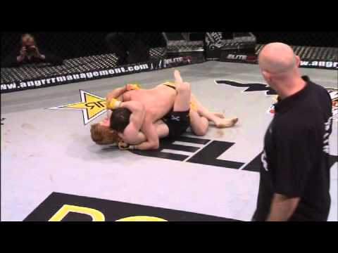 Paul Reed V Brad Pickett - Edited Full fight - Cage Rage 26 - Bristol Olympians MMA