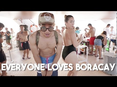 THE MOST POPULAR ISLAND IN THE PHILIPPINES - Boracay