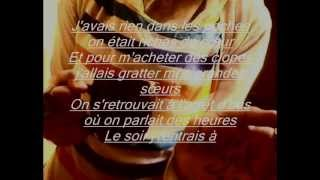 la fouine feat zaho -Ma meilleure +les paroles by hàDjer