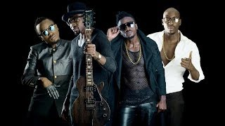 Sauti Sol; Vocals Performing(AfrikanSauce.)