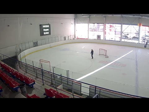 Шорт хоккей. Лига Про. 31 июля 2018 г