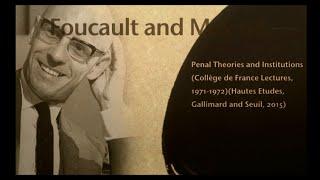 Foucault and May 68