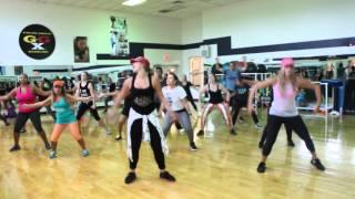 Lose Control by Missy Elliott Zumba Choreo by FanciTanci