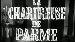 La Chartreuse De Parme (1948) - Bande Annonce