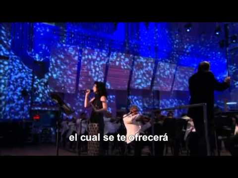 Ren Harvieu & BBC Philharmonic Orchestra - You Only Live Twice (subtítulos español)