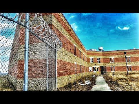 Abandoned Prison Pt.1 (Huge Complex)