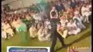 Pashto song - rahim shah wor de alama