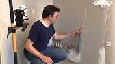 Utiliser Le Niveau Laser Handylaser Compact Youtube