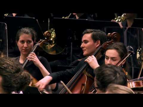 Richard Strauss: Eine Alpensinfonie op. 64