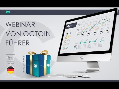 Octoin German team Webinar - Dec 16, 2017