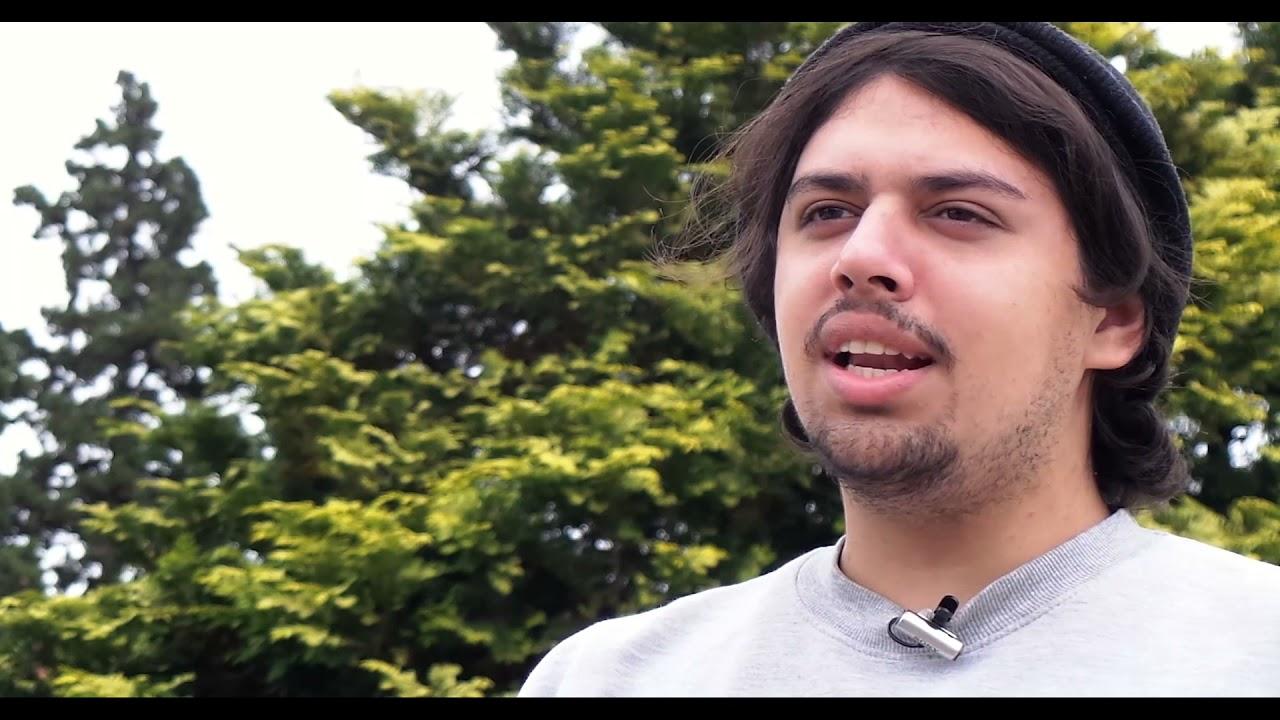 Depoimento Matheus Queiróz (Monitor Social)