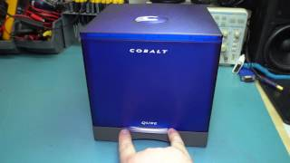 Cobalt Qube 2 Web Server Teardown