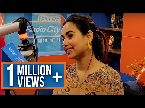 Bold Honest and Unfiltered | Sunanda Sharma's Most candid Interview Ever | RJ Yuvi | Radio City