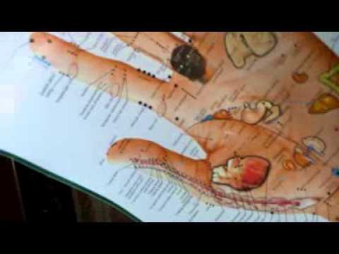 panduan hand akupuntur reiki 1