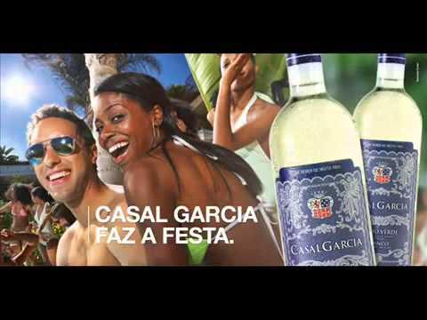Anúncio Angola Radio Casal Garcia
