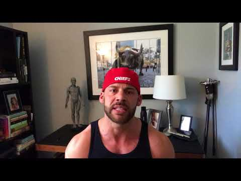 Thomas DeLauer Intermittent Fasting Review - Rage Against the Fitness Machine E11