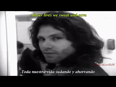The Doors - THE SOFT PARADE | Subtitulado En ESPAÑOL & LYRICS
