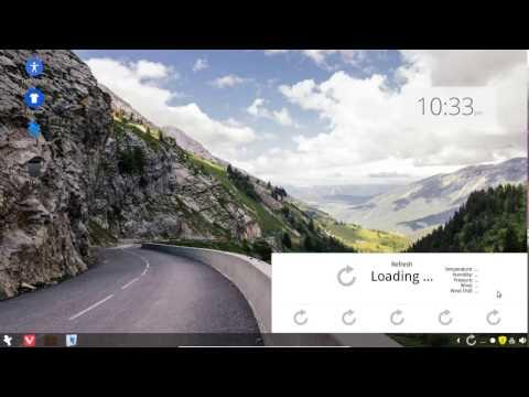 FEREN OS Review From A Windows User