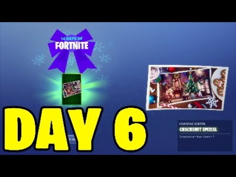 14 Days Of Fortnite Day 6 Search Waterside Goose Nests All Goose