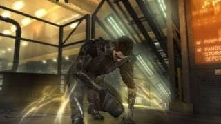Deus Ex: Human Revolution - First Look: Penthouse Gameplay Trailer *German subtitles* | HD
