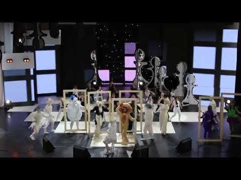 Пролог XIV Международного детского музыкального конкурса Витебск 2016