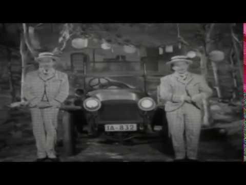 Georg Thomalla - Die Panne mit der Susanne 1954
