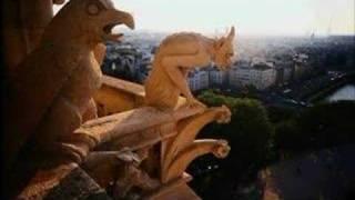 Notre Dame Cathedral Pipe Organ Messiaen Dieu Parmi Nous