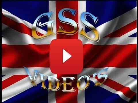 GSS VIDEO'S Is Up The Hardwick Kings Lynn Norfolk 2017