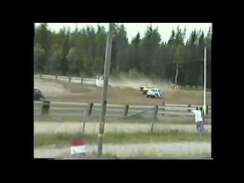 1992-06-27 Folkrace hos Älvsbyns MS