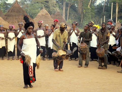 West Africa Overland Adventure Tours: Ghana To Sierra Leone Part 3
