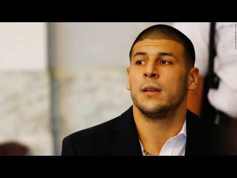Aaron Hernandez Had CTE, Attorney Says