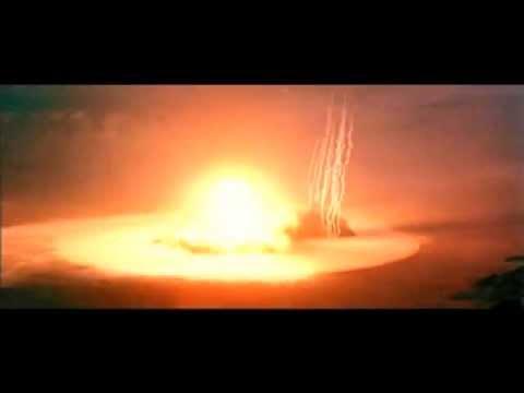 「世界侵略:ニューヨーク決戦」 予告