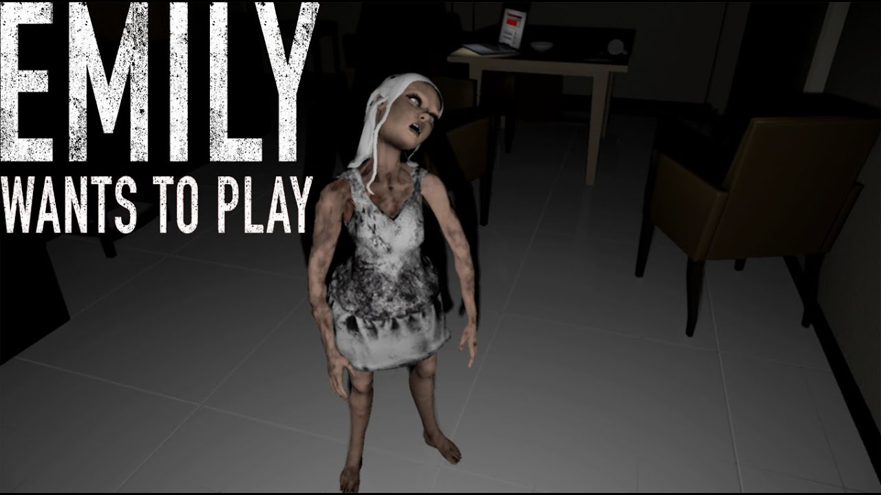 emily wants to play торрент