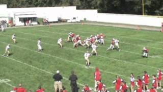 Todd Collier Football Highlight Footage .. 2011