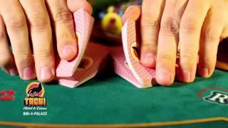 Fresno TV Commercial for Tachi Palace Casino & Resort