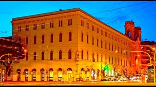 Best Western Plus Hotel Milton 4* - Rome - Italy