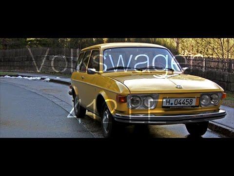 Volkswagen 412 LE Variant (Österreich - Mayrhofen)