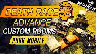 PUBG MOBILE | ADVANCE CUSTOM ROOMS & UC GIVEAWAYS