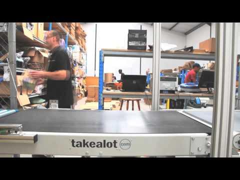 Takealot - Pet Paper - Direct Mail - 2013
