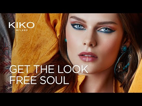 Kiko Milano - Tutorial Free Soul