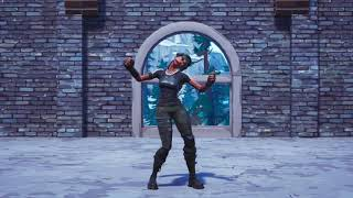 Freestylin' (BASS BOOSTED)| Fortnite Emote