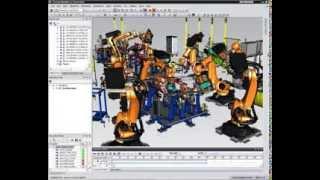 Automotive Body-in-White (BiW) - Siemens PLM Software Solution Overview