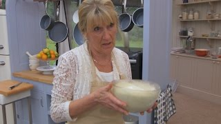 Nancy's quick-proving plan - The Great British Bake Off: Series 5 Episode 8 Preview - BBC One