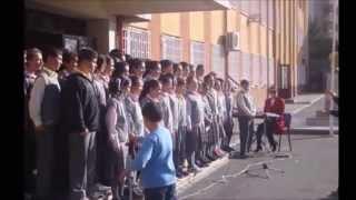 10 kasım 2010 atatürk 39 ü anma töreni