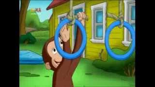 Coco, der neugierige Affe - S05E10 - Die Turn-Meister